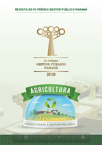 2018 - Agricultura